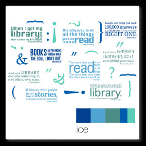 wall decals » LIBRARY & EDUCATIONAL wall decals » books-quotes wall ...