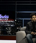 SEEN AND HEARD Connie Rice Michel Hazanavicius Wael Ghonim Viola