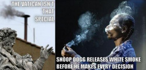 Snoop Dogg vs. The Vatican