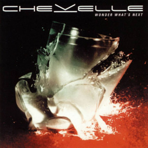 chevelle wonder what s next 2002