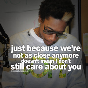 ... , girl, hurt, life, love, pain, quotes, sad, sayings, wiz khalifa