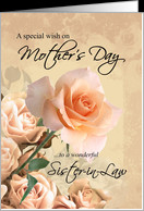 Happy Mothers Day Sister In Law Quotes