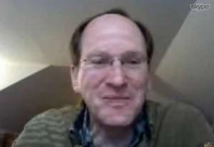 steven strogatz gives mat mathematician and author steven strogatz