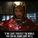These Are The Avengers Movie Funny Memorable Quotes Pics Views