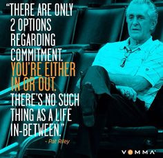 Famous Pat Riley Quotes