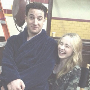 When you first auditioned for Girl Meets World , were you aware of how ...