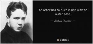 Michael Chekhov Quotes
