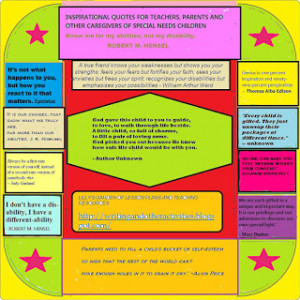 Lilly's Garden of Lesson Plans and Teaching Resources