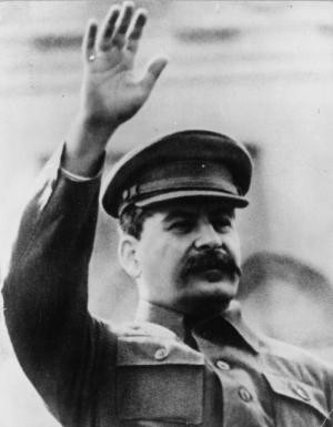 Stalin: 'It Isn't the People Who Vote that Count'