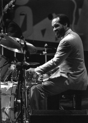 Billy Higgins Pictures