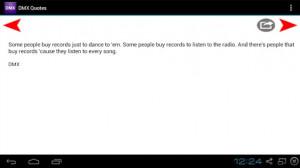 DMX - Quotes