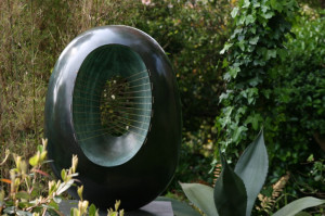 barbara hepworth sculptures