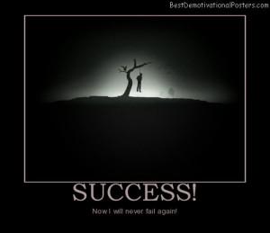 success-suicide-best-demotivational-posters