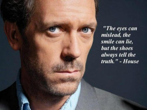 Quotes Dr House Hugh Laurie Md 1920x1080 » Walllscom Picture