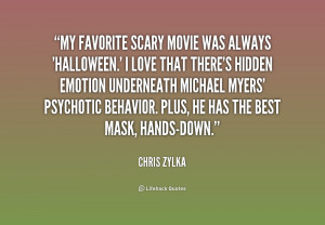 Scary Halloween Quotes From Movies Preview quote