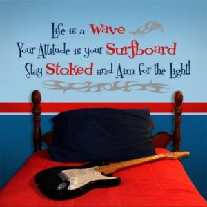 hawaiian bedroom idea love this quote