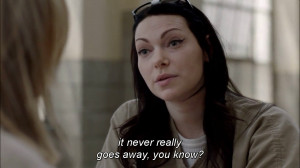quotes Laura Prepon taylor schilling oitnb Orange is the new Black ...