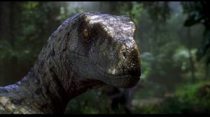 JURASSIC PARK' IS GETTING A 3D THEATRICAL RELEASE