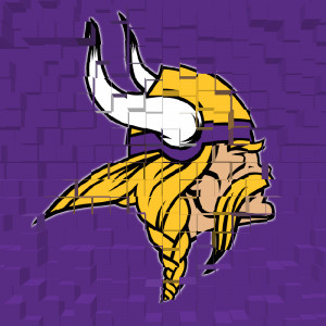 Minnesota Vikings Wallpaper Jdotdap Deviantart