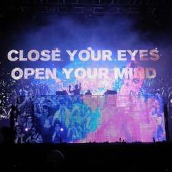 Here, we're going to count down the best Above & Beyond messages ...