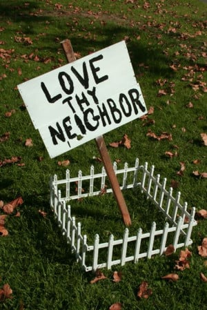 Funny Quotes About Annoying Neighbors Quotesgram