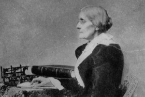 Susan B. Anthony Quotes (Women's Rights, Life, More)