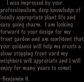 Quotes Garden About Life Part