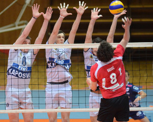 File Volleyball Block