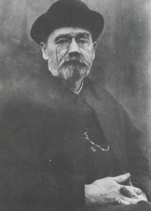 Emile Zola Pictures