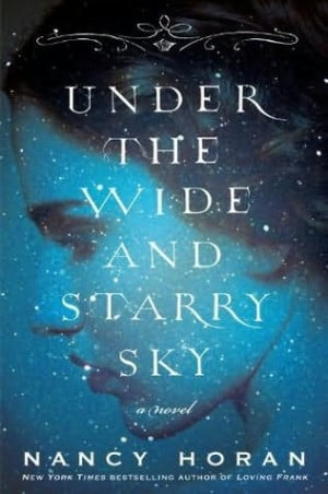 book cover of Under the Wide and Starry Sky