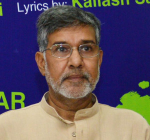 Kailash Satyarthi, Founder Bachpan Bachao Andolan. File Photo: R. V ...