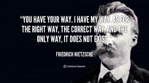 Nietzsche Quotes