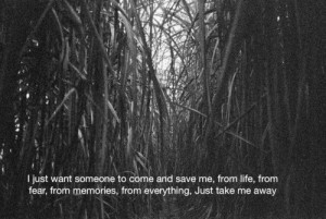 Some please just take me away.