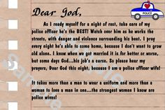 Police Officer Quotes Police officer wives pdf