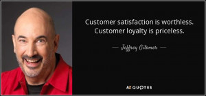 Loyalty Educational Priceless Worthless Customer Loyalty Customer ...