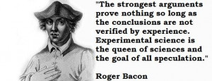 Roger bacon famous quotes 10