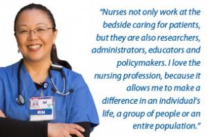 Nursing Excellence Fund