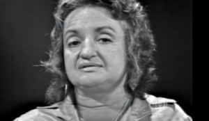 25 Most Famous Betty Friedan Quotes