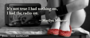 marilyn monroe quotes | Tumblr