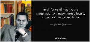 Kenneth Grant Quotes