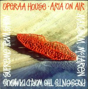 MALCOLM MCLAREN Operaa House (1990 UK 7