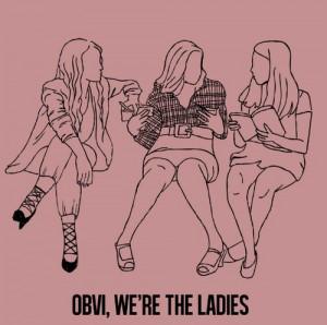 Ladies Night Quotes Girls quotes