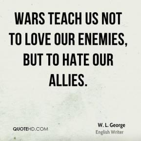 George Quotes