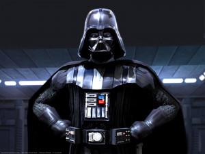 Star Wars Battle: Boba Fett Vs. Darth Vader