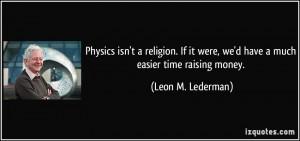 Physics Quotes