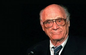 Arthur Miller was a famous American playwright and essayist from ...