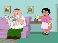 Consuela Family Guy Quotes Youtube