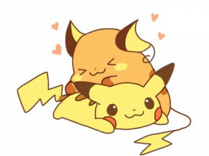 Cute Pokemon Love Pokemon Love Quotes