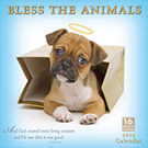 Loveable animal photographs are paired with Bible verses in this ...