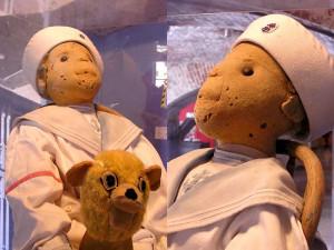 Dämonenpuppe: Robert the Doll...